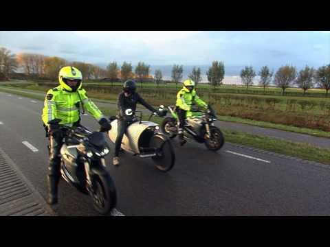 GO4 Afl. 6 - Politie test Energica Eva