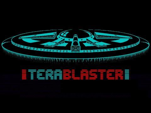 TeraBlaster