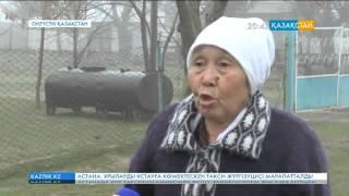Қоғалы ауылының тұрғындары ауызсудан таршылық көріп отыр
