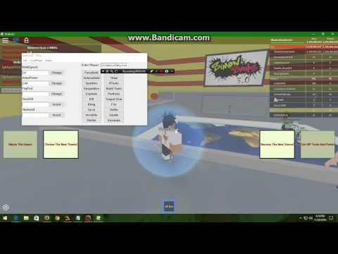 Roblox Hack Exploit System 48 Trial Godmode Btools More