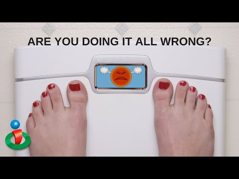 Weight Loss Woes–Here's Where We Go Wrong!