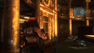 Lady the Gunsmith Replacing Nico - Devil May Cry 5 (mod)