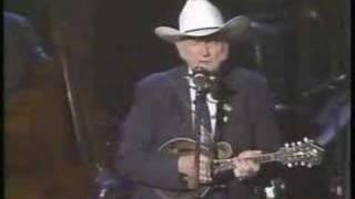 Bill Monroe - The Wayfaring Stranger