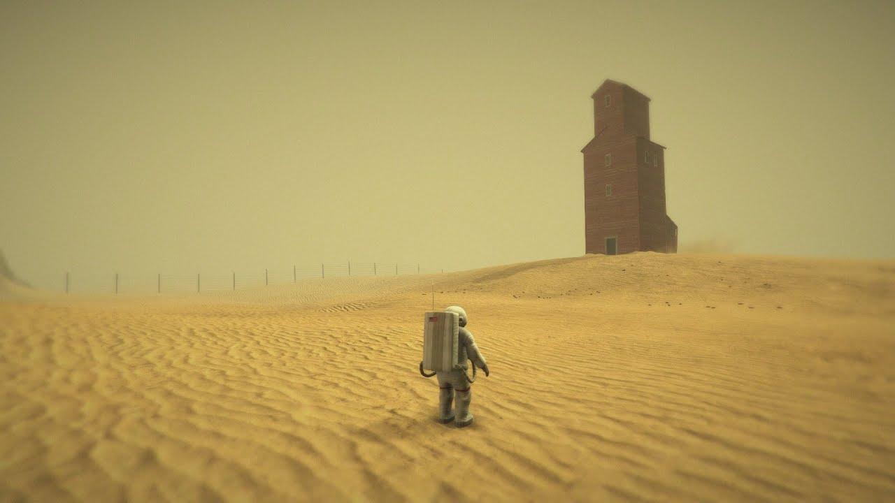Lifeless Planet: Premier Edition arrive sur PS4 le 17 août