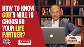 How to know God's will in choosing your life partner? - Marriage on the rock E07