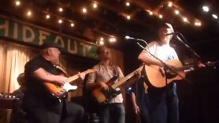 Robbie Fulks - California Cottonfields