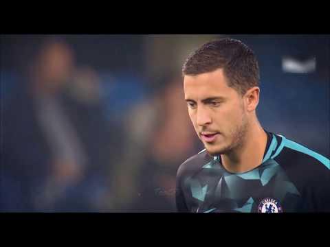 Eden Hazard 2018  En Güzel Golleri ve Hareketleri  HD (видео)