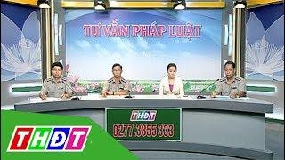 Thi hành án dân sự   Tư vấn pháp luật - 25/12/2018   THDT