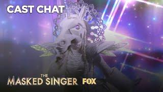 You Won't Believe Who's Under The Unicorn Mask! | Season 1 Ep. 5 | THE MASKED SINGER