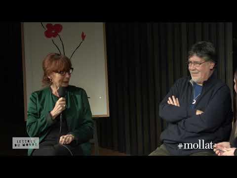 Vidéo de Luis Sepúlveda