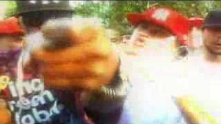 K.A.R (Leader, Mike Beck, Rob Cash, Onez)-Tote Iron