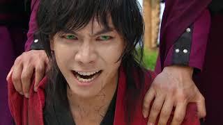 [구가의 서] Gu Family Book 이승기 살리기 위해 정체 밝히는 윤세아