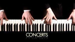 раймонд паулс ноты полюбите пианиста