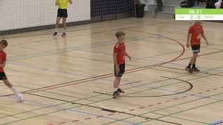 Thy Cup 2018   U10 drenge A finale