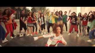 Bani - I love Racha (Official Music Video) HD