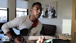 "Miguel, ""All I Want is You"" (Acoustic)"