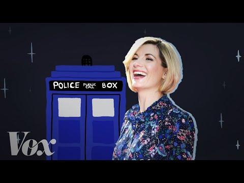 Pán času možná změní ztvárnění ženských postav ve sci-fi - Vox