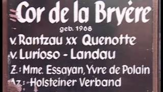 Video von Cor de la Bryère