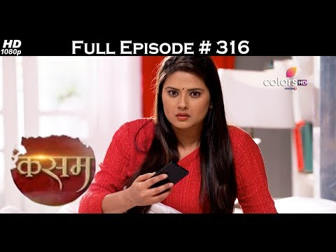 Kasam - 31st May 2017 - कसम - Full Episode (HD)