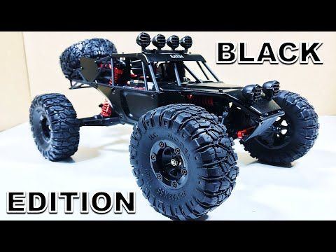 Dirt Cheap RC Desert Buggy with Brushless Motor - UNBOXING & REVIEW