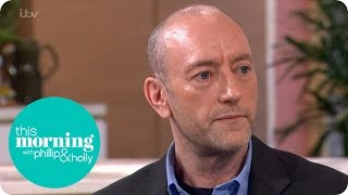 Mark Pearson On Being Wrongly Accused of Sexual Assault | This Morning