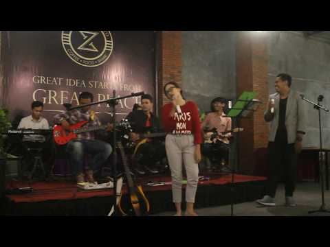 Sayang - Via Vallen (Live) Cover By Lemontea Band Feat @initoya Mp3