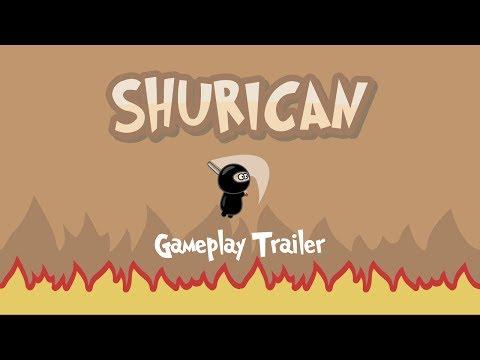 Video of Ninja Shurican