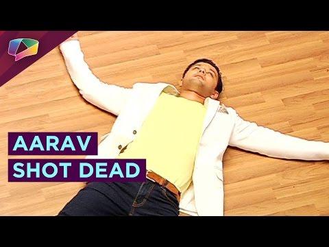 Baazigar Aarav gets shot dead