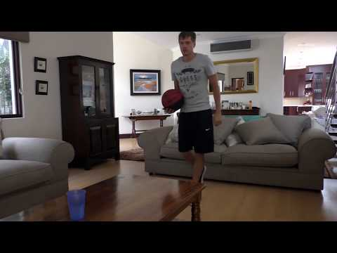 Amazing Ping Pong Skills and Trickshots!