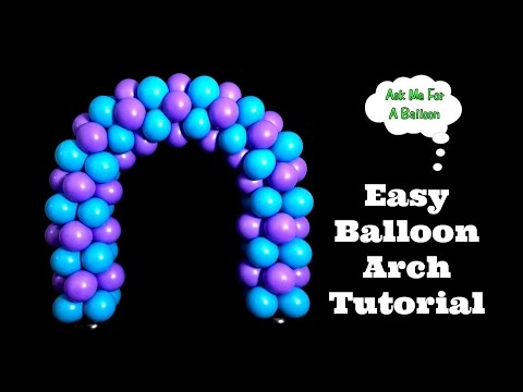 mp4 Decoration With Balloons, download Decoration With Balloons video klip Decoration With Balloons