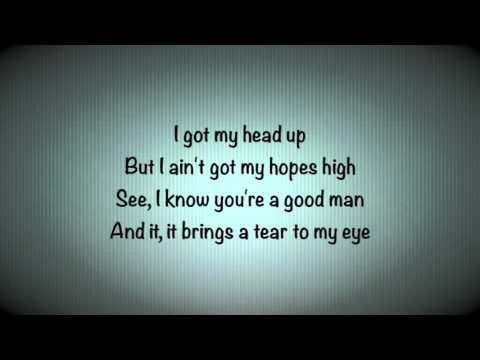 Lukas Graham Better Than Yourself Lyrics