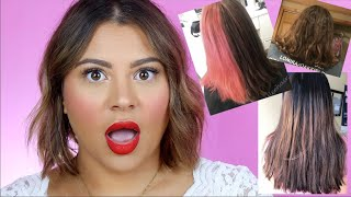 CRITIQUING MY SUBSCRIBERS' HAIR | PART 2