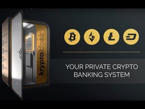 Kaip deponuoti bitcoin piniginėje