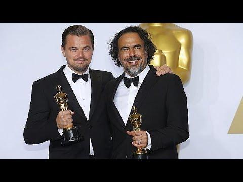 VIDEO: Lista de vencedores dos Oscars 2016
