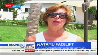 Business Today -21st December 2017: Watamu tourism areas get a facelift
