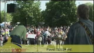 preview picture of video 'MOSTY 2010 - Výstaviště Přerov - část II. Pavel Novák'