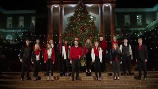 2019 Best Christmas Song Ever   Carol of The Bells  Acapella