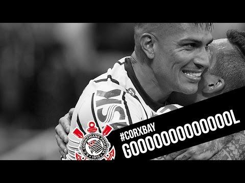 #CORXBAY - 27' / 1ºT - Guerrero empata a partida contra o Bayer Leverkusen