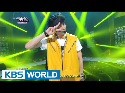 2PM - Go Crazy (미친거 아니야?) [Music Bank HOT Stage / 2014.09.26]