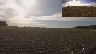 FPV DRONE MultiRotor - Racer 250 - 3º dia de teste. Inav - Pos_Hold