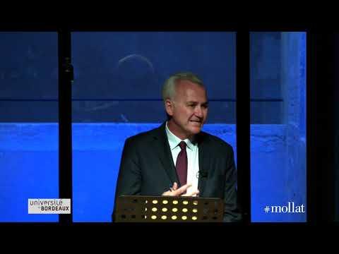 """Ferdinand Mélin-Soucramanien - """"Faut-il changer la Constitution de la Vème République ?"""""""