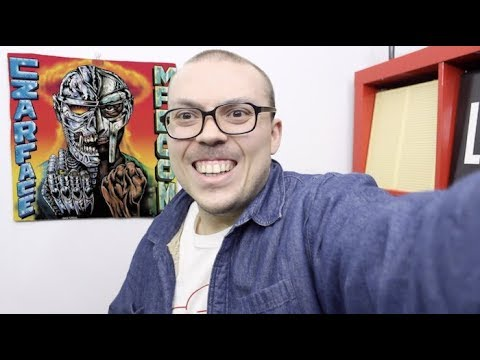 CZARFACE & MF DOOM – Czarface Meets Metal Face ALBUM REVIEW