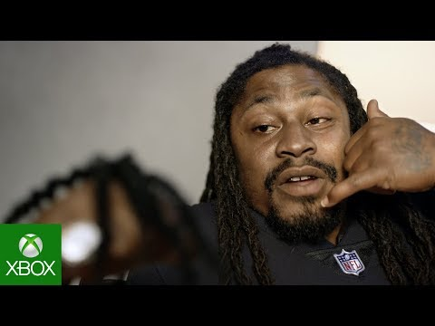 Madden NFL 18: Me and Marshawn – Phone de Madden NFL 18