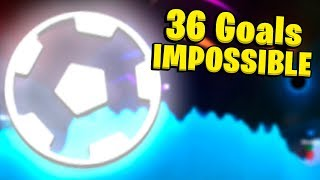 How Do You Get -36 Goals? - Shellshock Live Showdown | JeromeACE