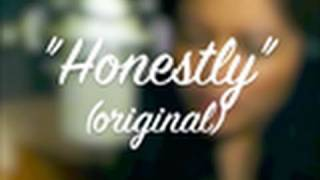 "Melissa Polinar ""Honestly"" (original)"