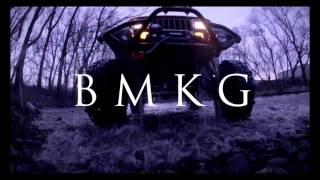 TOCCC$  BMKG / H∀Z∃ BEAT