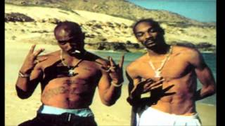 2Pac & Snoop Dogg - Street Wars