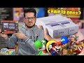 Snes Mini: vale La Pena Comprar Juegos Buenos Y Recomen