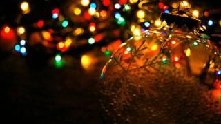 Love Is Christmas - Sara Bareilles