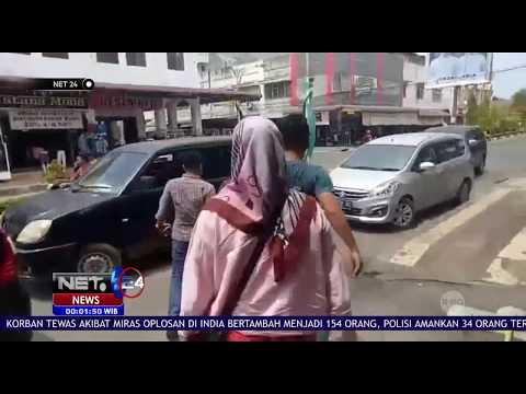 BNN Ringkus 6 Pengedar Narkoba Sindikat Malaysia NET24